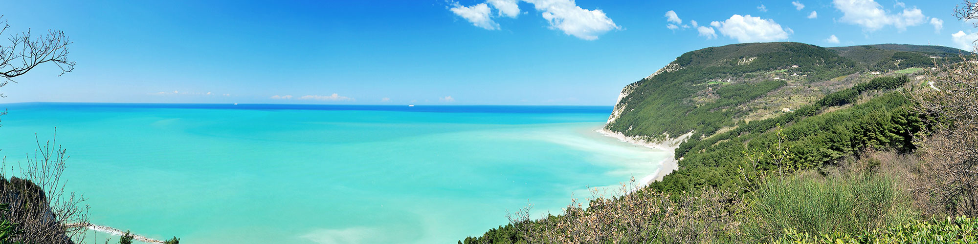Remax Forever Loreto - Paesaggio Riviera del Conero