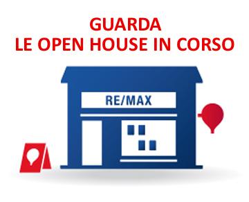 Open house in corso Remax Loreto Ancona